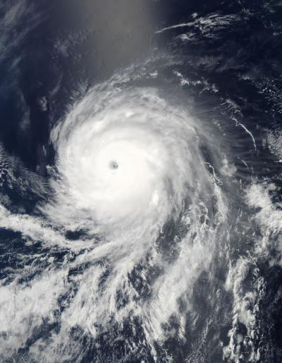 Image of Hurricane Celia