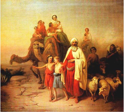 Patriach Abraham
