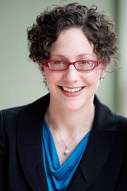Tanya Wright, assistant professor of teacher education. Image credit: Michigan State University
