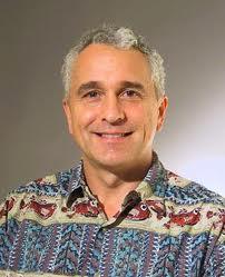Professor Thomas Smith. Image credit: University of California