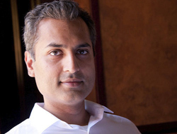 Ashvini Sharma, group program manager in Microsoft's Office Business Intelligence team. Image credit: Microsoft