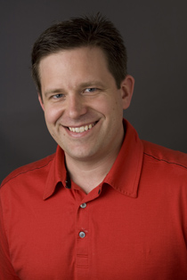 Eron Kelly, general manager of product marketing for Microsoft SQL Server. Image credit: Microsoft