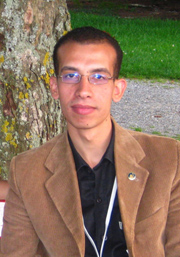 Maher El-Kady. Image credit: University of California