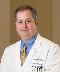 Dr. Paul Vespa. Image courtesy of UCLA Neurosurgery