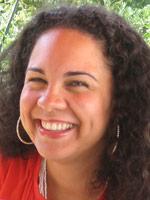 Ralina Joseph. Image credit: University of Washington