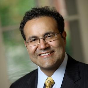 Dr. Alfredo Quiñones-Hinojosa. Image credit: Yale University