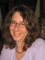 Juli Feigon. UCLA professor of chemistry and biochemistry. Image credit: University of California