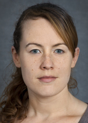 Berkeley Lab researcher Jennifer Logue. Image credit: Berkeley Lab