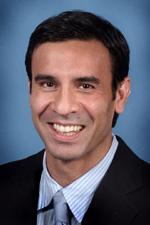Dr. Reza Jarrahy. Image credit: University of California