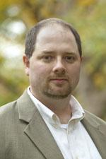 Erik Nisbet. Image credit: Ohio State University
