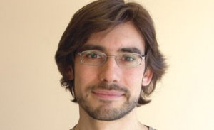 Dr. Javier M. Di Noia. Image credit: University of Montreal