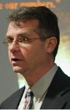 Jeffrey McKee. Image credit: Ohio State University