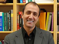 Alcino Silva, professor of neurobiology at the David Geffen School of Medicine at UCLA and of psychiatry at the Semel Institute for Neuroscience and Human Behavior. (Image courtesy of UCLA Health System)