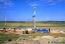 Fracking in den USA. Image credit: Nabu.de