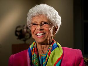 Josie R. Johnson. Image credit: University of Minnesota