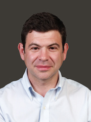 Yuri Shprits, research geophysicist with the UCLA Department of Earth and Space Sciences and an associate professor at Russia's Skolkovo Institute of Science and Technology. Image credit: University of California