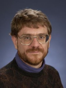 Cristopher Kochanek. Image credit: Ohio State University