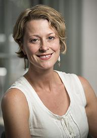 Jennifer Lundquist. Image credit: University of Massachusetts Amherst