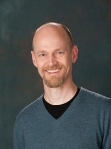 John Beacom. Image credit: Ohio State University
