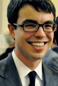 Daniel Sullivan. Image credit: University of Arizona