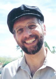 Jeff Greenberg. Image credit: University of Arizona