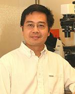 Chen Gu. Image credit: Ohio State University