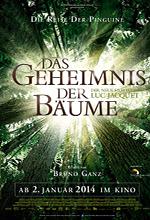 Das Geheimnis der Bäume ist ab dem 02. Januar 2014 im Kino. Image credit: NABU.de