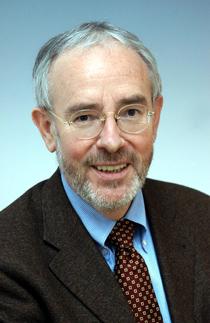 Prof. Dr. Alexander Roßnagel (Bild credit: Uni Kassel)