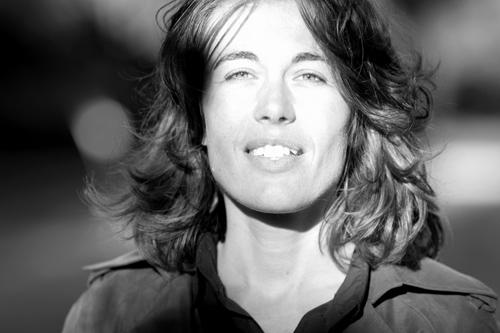 Biodiversitätsforscherin Andrea Grill (Foto:privat)