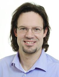 Claus Lamm, Psychologe an der Universität Wien. Image copyright: Universität Wien