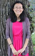 Zhe Wang. Image credit: Ohio State University