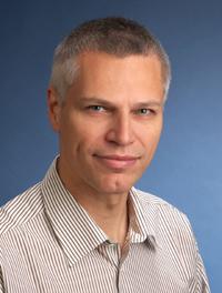 Prof. Dr. Andreas Ziegler (Bild credit: Uni Kassel)