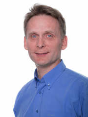 Michael Jantsch (Image copyright: Daniel Hinterramskogler)