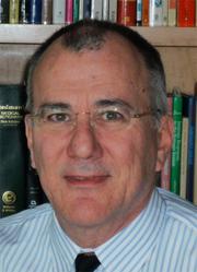 Michael Sofroniew, M.D., Ph.D. Image credit: University of California