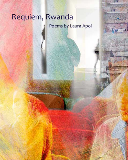 """A collection of poems by Michigan State University education professor Laura Apol, """"Requiem, Rwanda,"""" is forthcoming from MSU Press. Image credit: Michigan State University"""