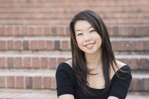 A. Janet Tomiyama. Image credit: UCLA