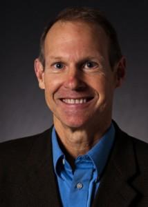 John Wilkerson. Image credit: University of Washington