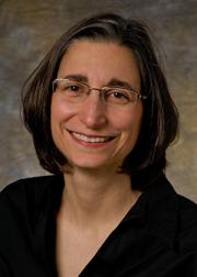 Leah Ceccarelli. Image credit: University of Washington