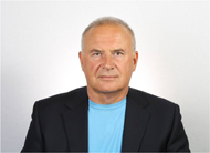 Yury Gerasimenko, professor and director of the laboratory of movement physiology at Russia's Pavlov Institute in St. Petersburg and a researcher in the UCLA Department of Integrative Biology and Physiology. Image credit: University of California