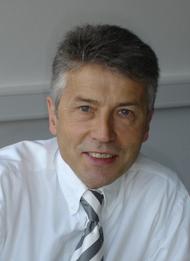 Prof. Dr. Kurt Geihs (Foto credit: Uni Kassel)