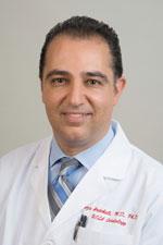 Reza Ardehali. Image credit: UCLA