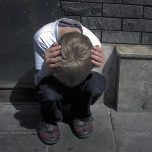 One in three service users were male, highlighting the danger in thinking child sexual exploitation only affects girls (Image credit: Tjook Source: Flickr)