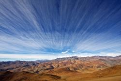 Datenwolken sicherer machen: Das steht im Zentrum von kürzlich publizierten Ergebnissen Innsbrucker Informatiker.(Image credit: A.Fitzsimmons/ESO. Source: Wikipedia)