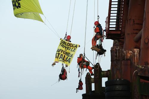 Image credit: Greenpeace.de