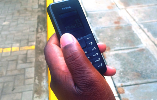IBM Research: Tapping Basic Mobile Phones to Tackle Ebola in Sierra Leone. Using mobile technology, IBM has given Ebola-impacted communities in Sierra Leone a channel for communicating their issues and concerns directly to the government. Image credit: IBM
