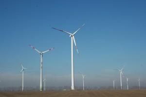 Wind-Stärke