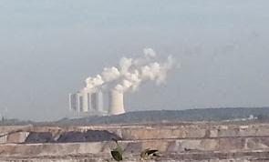Klima oder Kohle?