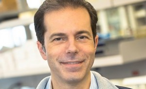 Dr Daniel Kaufmann (Photo credit CRCHUM)