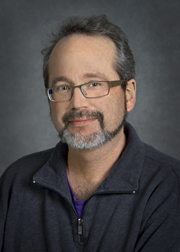 Adam Arkin is a leading authority on synthetic and systems biology. Image credit: Berkeley Lab