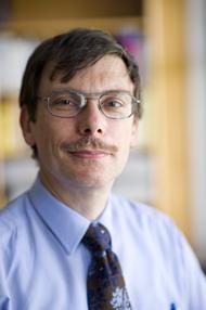 Dr. Johann Peter Reithmaier.Foto credit: Uni Kassel